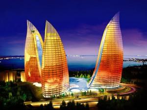 ТОП-5 достопримечательностей Азербайджана