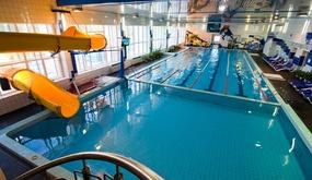 Тренажерный зал и бассейн: тандем или конфронтация