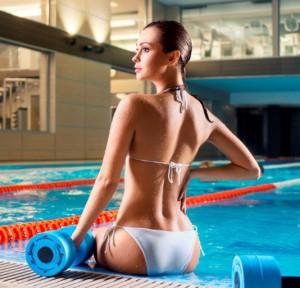 Тренер в бассейне: зачем он нужен и чему может научить?