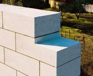 Проектирование и расчет пеносиликатных и пенобетонных стен