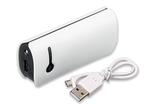 Повербанк с логотипом и USB флешки под нанесение — как рекламный продукт