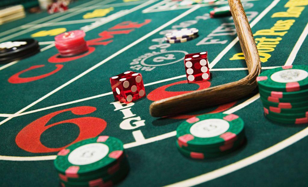 Тяга к азартным играм онлайн