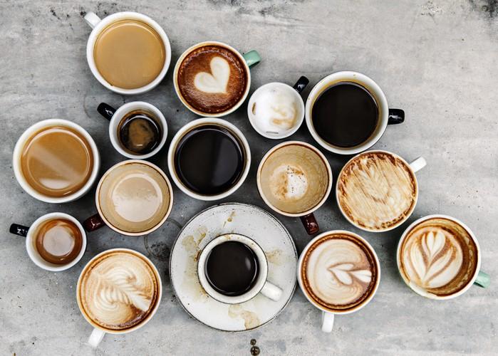 Качественная и разноплановая продукция для кофейни от компании «PETROVKA-HoReCa» обеспечит перспективу успеха и процветания вашему бизнесу