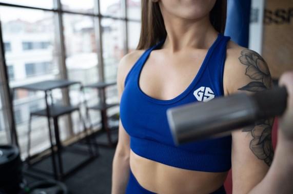 Вам непременно следует посетить лучший интернет-магазин женской спортивной одежды
