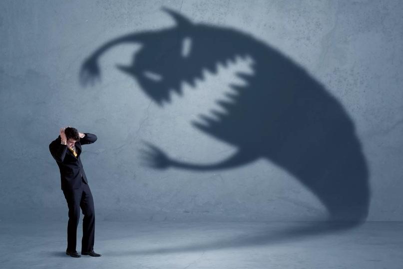 Лучшие методы для борьбы с фобиями, страхами, тревожными состояниями