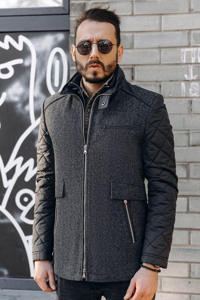 Осенние мужские куртки в интернет-магазине
