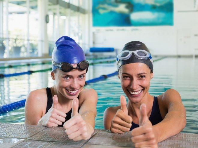 Как выбрать шапочку для плавания