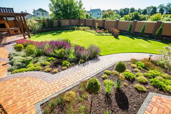Несколько аргументов в пользу начала сотрудничества с компанией «Магия сада», и заказа ландшафтного дизайна именно здесь
