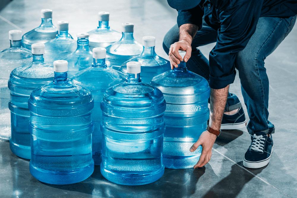 Важные аргументы, которые стоит знать начиная сотрудничать с компанией по доставке воды на дом